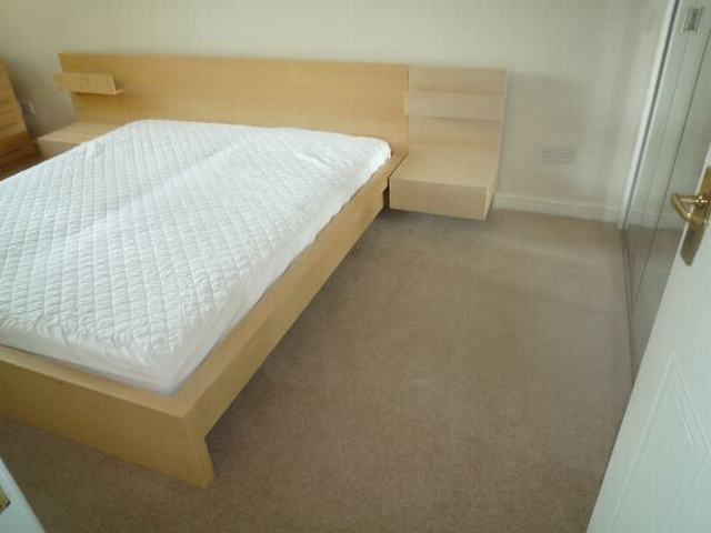 23 Bedroom 1 Showing King Size Bed