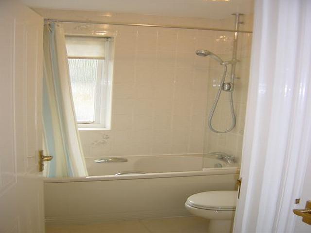 27 Bathroom Showing Bath and Shower